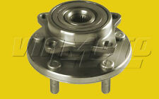 Front Wheel Bearing - Complete Hub for Mitsubishi Lancer EVO 5