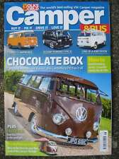 Volksworld VW Camper & Bus Summer 2015 Westfalia Type 25 Devon Canterbury Pitt