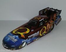 1:24th Scale Action Tony Pedregon 2006 Chevy Monte Carlo Funny Car Colour Chrome