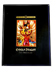 ENTER THE DRAGON 25TH ANNIVERSARY SPECIAL EDITION VHS GIFT SET
