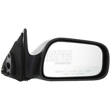 92-96 Toyota Camry Passenger Side Mirror Replacement - Manual