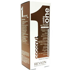 Revlon Uniq One All In One Coconut Hair Treatment 5.1 fl oz