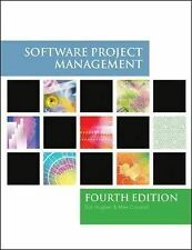 Software Project Management, Bob Hughes, Mike Cotterell, Very Good Condition Boo