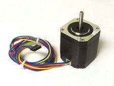 10pcs  NEMA17 BIPOLAR STEPPER MOTOR 76 oz-in for 3D Printer,  from chicago