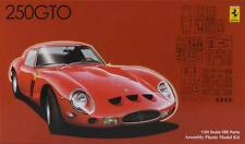 Fujimi 12337 RS-37 1/24 Scale Model Real Sports Car Kit Ferrari 250 GTO