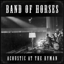 Acoustic At The Ryman - Band Of Horses (2014, CD NEUF)