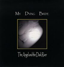 MY DYING BRIDE - ANGEL & THE DARK RIVER (2LP 180 GR.GATEFOLD) 2 VINYL LP NEU