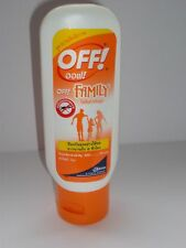 Off Anti Mosquito and Insect Cream, 6 hour repellent 15% Deet Repel Mosquitos