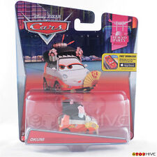Disney Pixar Cars 2015 Okuni from the Tokyo Party series #4 of 10