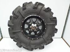 NEW Gorilla Silverback ATV UTV Tire  28x10-12 560512 WITH ITP Rim/Wheel