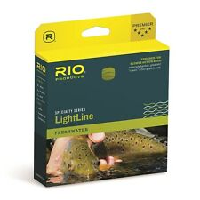 RIO LightLine WF - Color Brown / Ivory - WF2F - New