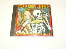 "GRATEFUL DEAD ""THE BEST OF-SKELETONS FROM THE CLOSET"" CD WB 1988"
