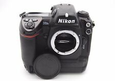 NIKON D2Hs 4MP 2.5''SCREEN DSLR CAMERA BODY
