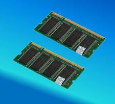1GB 2x512MB 1 RAM MEMORY HP Compaq nx9000 Notebook