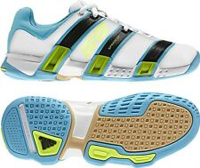 Chaussure ADIDAS STABIL OPTIFIT XJ speedcut  T: 32 blanc UK 13.5 kid neuf U42216
