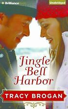 A Bell Harbor Novella: Jingle Bell Harbor by Tracy Brogan (2015, CD, Unabridged)