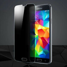 100% REAL ANTI-SPY PRIVACY TEMPERED GLASS SCREEN PROTECTOR SAMSUNG GALAXY S5