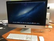 Imac 27 3,2Ghz IntelCore i5