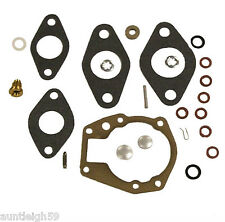Carburetor Kit Johnson Evinrude (1.5-20 HP) 18-7043 382047 383052 398532 439071