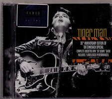 Elvis Presley CD Tiger Man - RCA EU 1998 !!