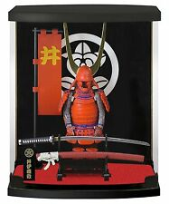 Authentic Samurai Figure/Figurine: Armor Series - Ii Naomasa