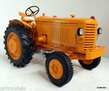 UH 1/16 Scale 2227 Renault R3042 1949-1955 Orange diecast model Farm Tractor