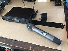 Audio Technica ATW 3141 Wireless Handheld Mic ATW-T341 ATW-R3100C