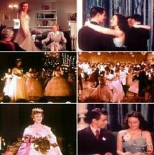 Junior High School Prom Teenager Etiquette 1940s And 1960s Vintage Films DVD