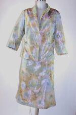 Modee Kostüm 44 in Pastellfarben Rock und Blazer elegant, skirt blazer neu new