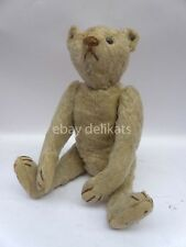 STEIFF antique Teddy Bear teddybear orsetto 1905 toy teddybar Teddy bär alte old