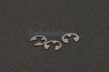 Genuine Conn Sousaphone Retainer Washers C Clip, Set of 3 (20K) NEW! E12