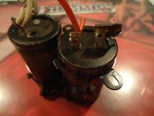 Marantz 2225 Stereo Receiver Parting Out Filter Capacitors
