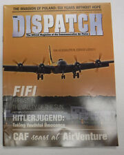 The Dispatch Magazine FIFI Arrives In The Valley September 2011 FAL 071815R