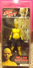 "NECA Frank Miller's Sin City Yellow Bastard Series 1 7"" Action Figure 18+ MOC"