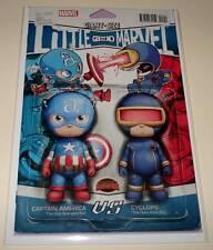 GIANT-SIZE LITTLE MARVEL A v X  # 1 Marvel Comic  NM  Avengers / X-Men  Humour