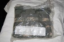 USGI TAP RIFLEMAN TACTICAL ASSAULT PANEL MOLLE II CHEST OR LOAD BEARING VEST NEW