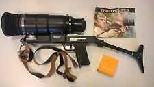 Zenit Photosniper 4,5/300mm TAIR-3-PhS