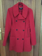Karen Millen Coat Size 12UK