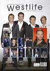 SALE !! SALE !! WESTLIFE 2015 LARGE SIZE WALL CALENDAR NEW AND FACTORY SEALED