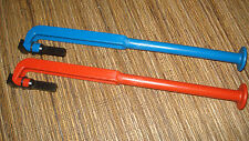 CTA AT525 FORD/GM FUEL LINE DISCONNECT TOOL SET/92+LUMINA/88+LATER FORD PICK-UP