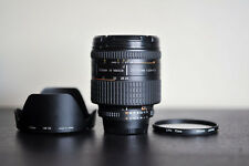 Nikon AF 24-85mm f/2.8-4D Macro FX Lens w/ Nikon UV Filter!  US Model!  - MINT!