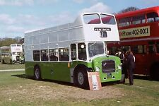 SOUTHERN VECTIS MDL955 6x4 Quality Bus Photo