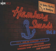 Various - Vol.2, Hamburg Sounds - 50 Jahre Beatles HH - Konzepte/Themen/Serien