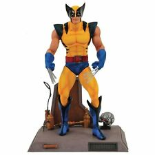Marvel Select - Wolverine Action Figure - 6 Inches