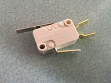 Williams Pinball Trough Microswitch - High Quality Exact Part Replacement