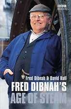 Fred Dibnah's Age Of Steam, David Hall