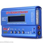 iMAX B6 LCD Screen Professional Digital RC Lipo NiMh Battery Balance Charger