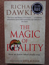 THE MAGIC OF REALITY - RICHARD DAWKINS - ILLUSTRATED BY DAVE MC KEAN237