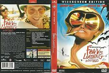 DVD - Fear and Loathing in Las Vegas / #1909