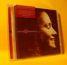 CD Joan Osborne How Sweet It Is 12TR 2002 Blues Soft Rock, Soul